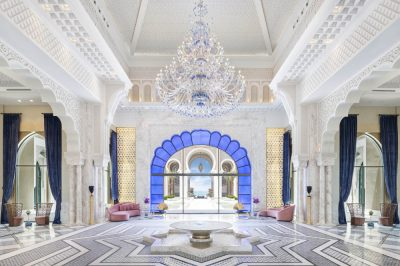 Rixos Hotel, Saadiyat Island, Abu Dhabi for Accor Hotels