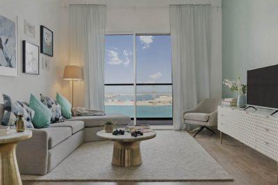 Azure, Al Reem Island, Abu Dhabi